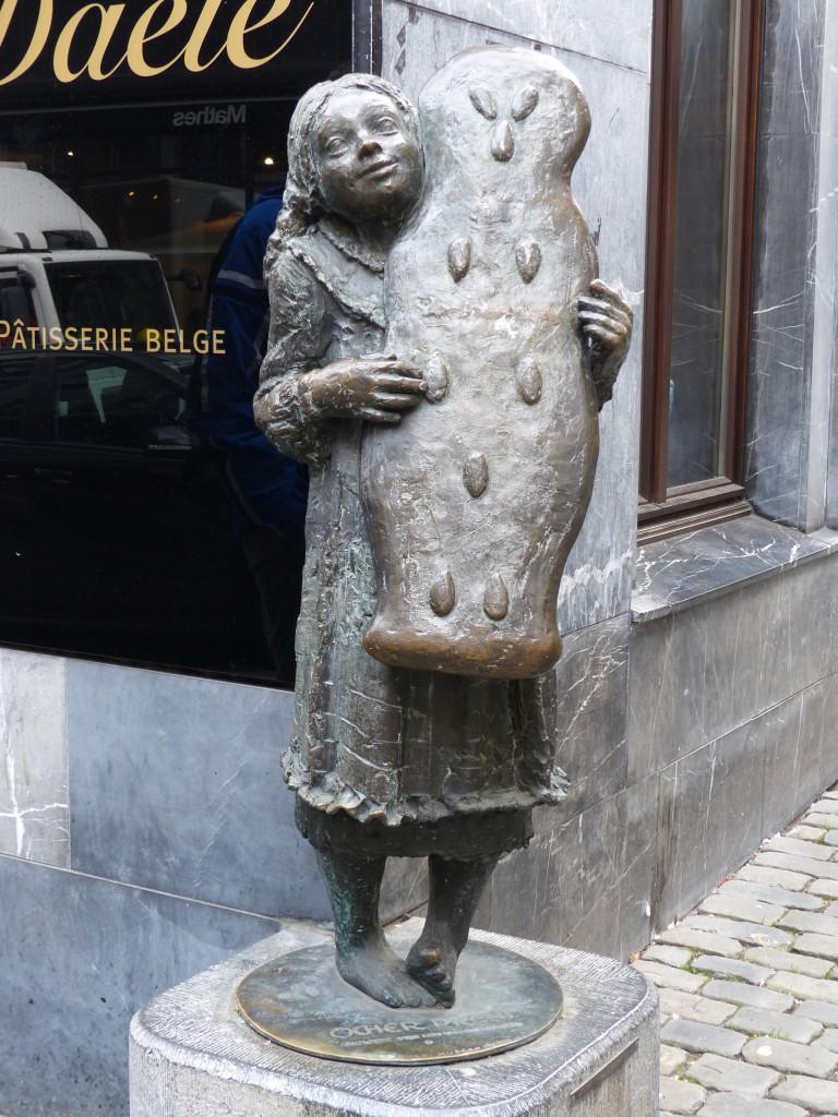 "Printen-Denkmal (""Oecher Prent"")"